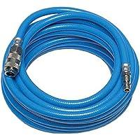 """BGS 3250 Tuyau à air comprimé Bleu, 10m 1/4"""""""