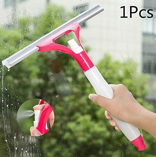 Interesting® Spray Art Pinsel Reinigung Airbrush Glas Scheibenwischer Auto Windschutzscheibe Fahrzeugscheibe waschen Reinigung Glasbläserei nach Hause Glasreiniger