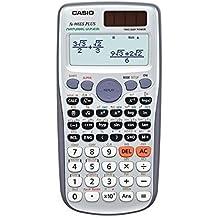 Casio FX991ES Plus Dual Powered calcolatrice scientifica