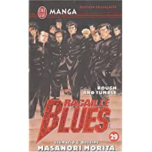 Racaille Blues, tome 29