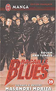 Racaille Blues Edition simple Tome 29