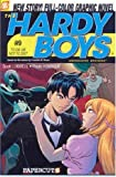 To Die or Not to Die (Hardy Boys Graphic Novels: Undercover Brothers #9) (v. 9) by Scott Lobdell (2007-07-10)
