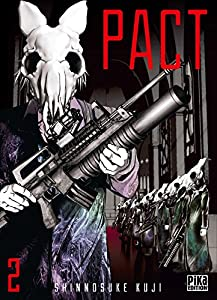 Pact Edition simple Tome 2