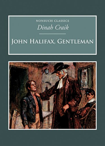 john-halifax-gentleman-nonsuch-classics