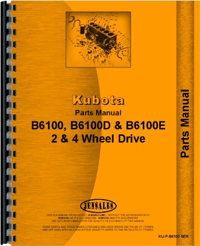 Kubota Tractor Parts The Best Amazon Price In Savemoney Es