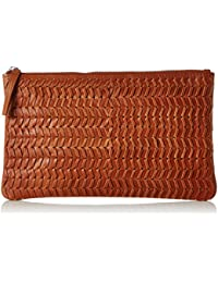 SELECTED FEMME Sfkeira Leather Clutch - Bolsa Mujer