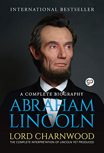 Abraham Lincoln Autobiography Book