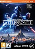 Star Wars Battlefront 2 Box with Download Code (PC)