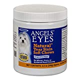 Angels Eyes 120 Count Natural Formula Pollo Morbido per Cani da