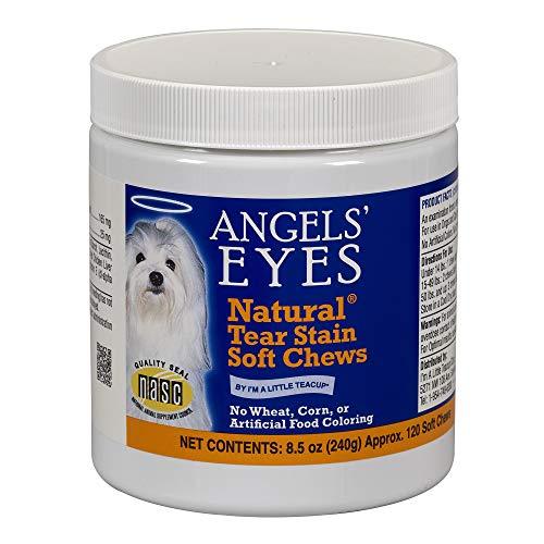 Angels Eyes 120Zählen natürlichen Huhn Formel Soft Chews Spielzeug für Hunde