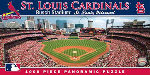 St Louis Cardinals New - Serie 3 Box Seat