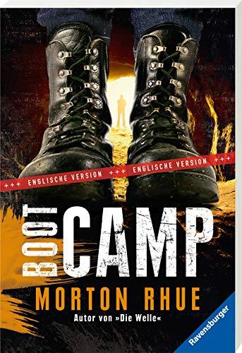 Boot Camp (Englisch) (Englischsprachige Taschenbücher)