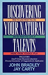Discovering Your Natural Talents