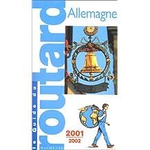 Allemagne 2001-2002
