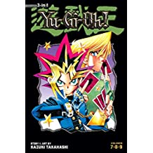 Yu-Gi-Oh! (3-in-1 Edition) Volume 3