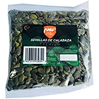 N4F Nuts For Fitness, Semilla de calabaza - 20 de 150 gr. (Total