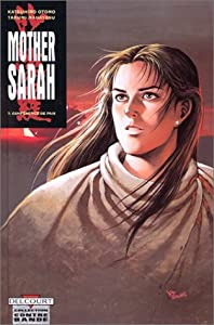 Mother Sarah Edition simple Tome 7