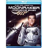 007 Moonraker - Novità Repack