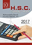 10 Solved Papers of HSC Maharashtra Board Class XII - Commerce Stream
