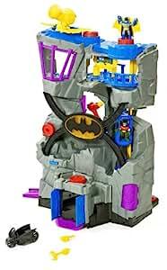 Imaginext - Fisher Price - BatCave - La cave de Batman