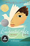 Enchanted Air: Two Cultures, Two Wings: Two Cultures, Two Wings: A Memoir