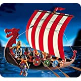 PLAYMOBIL® 3150 - Wikingerdrachenschiff