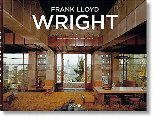 Frank Lloyd Wright - Edición Bilingüe (Fantastic Price)