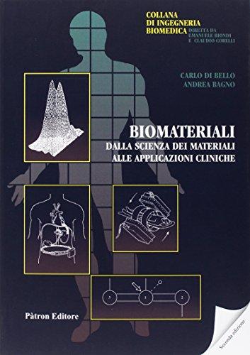Zoom IMG-2 biomateriali dalla scienza dei materiali