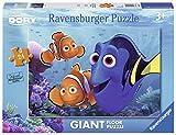 Ravensburger Italy 05472 5 - Puzzle Alla Ricerca di Dory, 24 Pezzi Giant