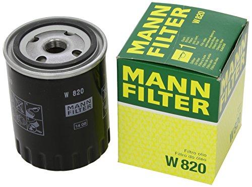 Mann Filter W820 Ölfilter