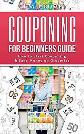 how to start couponing for beginners