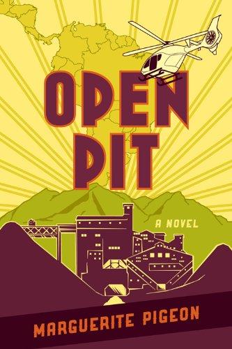 open-pit
