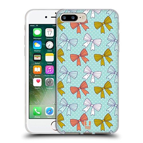 Head Case Designs Licorne Toons Originaux Étui Coque en Gel molle pour Apple iPhone 5 / 5s / SE Ciel
