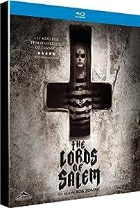 Lords of Salem [Blu-ray]