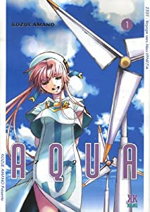 Aqua Edition simple Tome 1