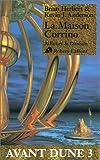 maison Corrino (La) | Herbert, Brian (1947-....). Auteur