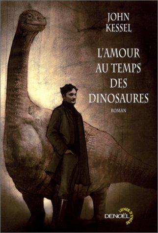 L'amour au temps des dinosaures