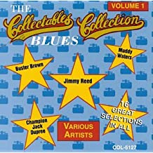 Vol. 1-Collectables Blues Coll