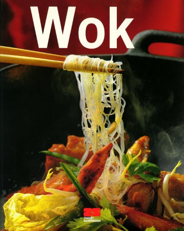 Zabert Sandmann Wok: Kochmagazin
