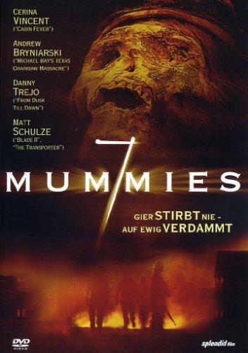 Bild von 7 Mummies