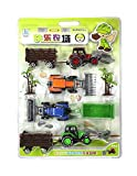 #2: Electrobot Learning Toys for Children - Farm Fun Activity set, For Kids