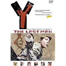 Y The Last Man TP Vol 01 Unmanned