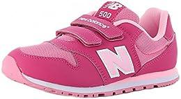 new balance rosa bimba