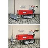 Motorschubkarre Powerpac RC360 Dumper - 6