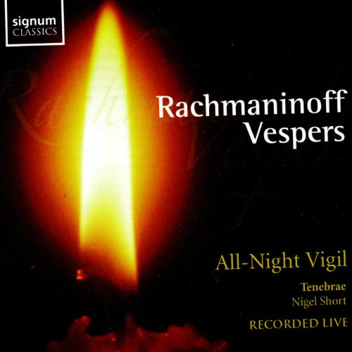 Rachmaninoff Vespers: All Nigh...