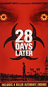 28 Days Later [VHS] [Import USA]