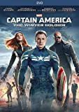 Captain America: The Winter Soldier [USA] [DVD]