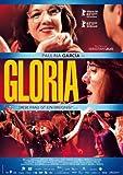 DVD Cover 'Gloria