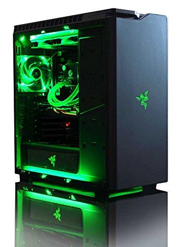 VIBOX Cetus 6 Gaming PC - 2