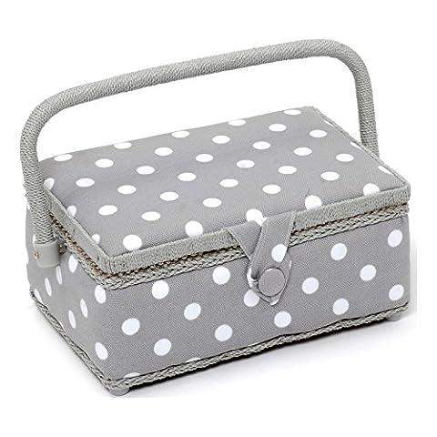 Petite Boite Rectangulaire - Hobbygift valeur rectangulaire Boîte à couture rectangulaire